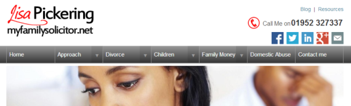 Project: My Family Solicitor
