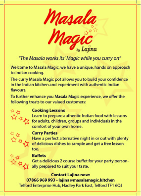 Masala Magic Leaflet_Back