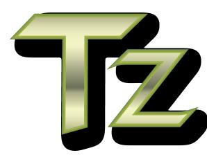 TUZONGO Web Design Logo