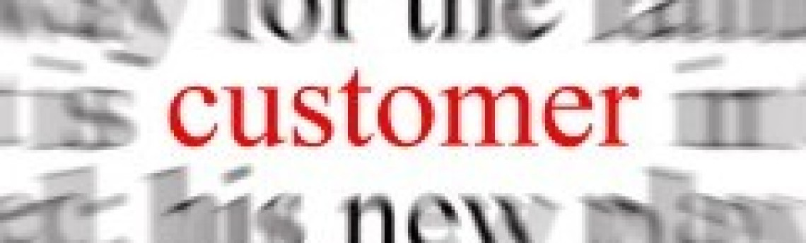 DIY Web: Keep the Customer in Focus
