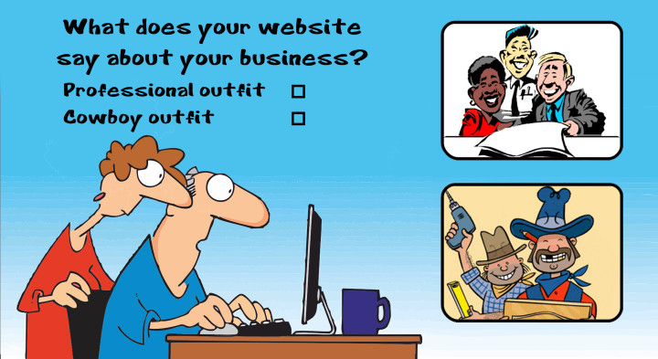 Does your website work for you