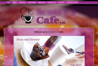 Cafe Example 2