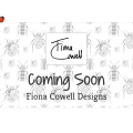 Fiona Cowell Designs COMING SOON