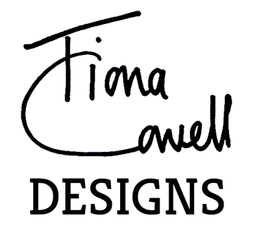Fiona Cowell Designs Logo
