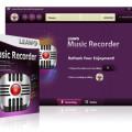 Leawo Music Recorder