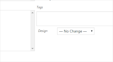 Bulk Edit WP custom post type with multiple select dropdowns
