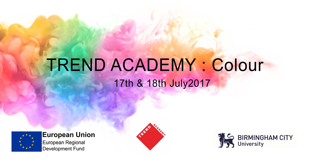 TREND ACADEMY - Colour Workshop