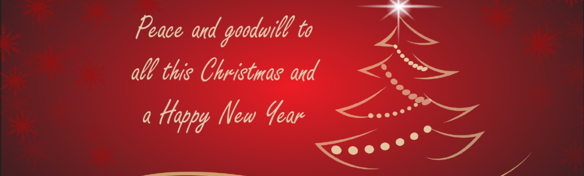 Merry Christmas from TUZONGO Web Design