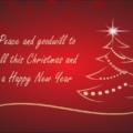 Merry Christmas from TUZONGO Web Design